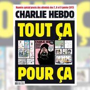 Charlie Hebdo : 59% des Français soutiennent la publication des caricatures de Mahomet