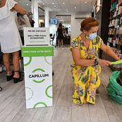 Les coiffeurs demandent une baisse de leur TVA pour « sauver la profession »