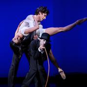 Le Ballet du Rhin revient sur scène