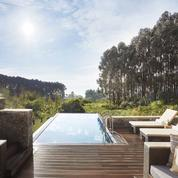 Le lodge One&Only Gorilla's Nest au Rwanda, l'avis d'expert du Figaro