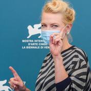 Cate Blanchett, présidente du jury de la Mostra : «Je n'ai parlé qu'à mes poules pendant six mois»