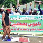 Pakistan : première manifestation contre la Une de Charlie Hebdo ,la colère enfle