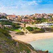 Amende salée pour un Français emportant en souvenir du sable de Sardaigne