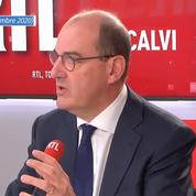 Réforme des retraites : «Nous la ferons», explique Jean Castex
