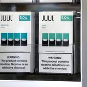 E-cigarette: Juul envisage de quitter l'Europe et l'Asie, et de licencier