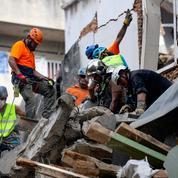 Liban: un éventuel survivant sous les décombres, un mois après l'explosion