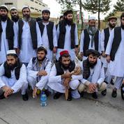 Afghanistan : les prisonniers talibans presque intégralement libérés