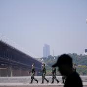 Chine: récompenses pour la capture de manifestants mongols