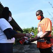 La Jamaïque aux urnes alors que le nombre de cas de coronavirus augmente