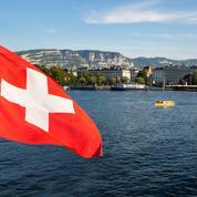 Suisse: les prix à la consommation en baisse de 0,9% sur un an en août