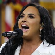 Dépression, virus, racisme... la longue confession de Demi Lovato
