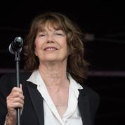 Les Jeux interdits ,nouveau single de Jane Birkin d'un disque qui «rouvre les plaies»