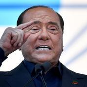 Italie : Silvio Berlusconi hospitalisé «par précaution» pour coronavirus