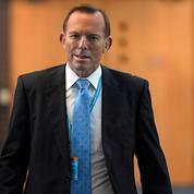 Londres nomme le controversé ex-PM australien Tony Abbott conseiller au commerce