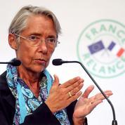 Chômage partiel : «Près de 400 procédures pénales engagées», explique Élisabeth Borne