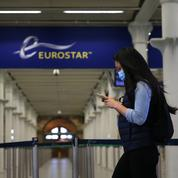 Un vétéran de la SNCF nommé à la tête d'Eurostar