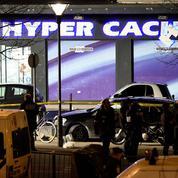 Une Française rentrée de Syrie affirme que son ex-mari a commandité l'attentat de l'Hyper Cacher