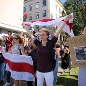 L'opposition bélarusse pour des liens étroits avec l'UE, en équilibre avec ceux avec Moscou