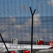 Coronavirus : Virgin Atlantic supprime encore 1150 emplois