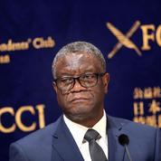 Protection du Prix Nobel Mukwege en RDC: Amnesty s'alarme