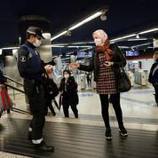 Nouvelles mesures contre la pandémie dans la région de Madrid