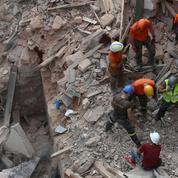 Liban: poursuite des recherches dans un quartier sinistré de Beyrouth, possible survivant
