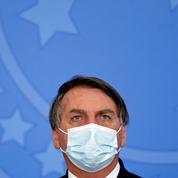 Brésil : les ONG écologistes représentent un «cancer» selon Bolsonaro