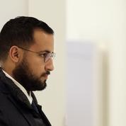 Affaire des passeports : le parquet requiert le renvoi d'Alexandre Benalla devant le tribunal correctionnel