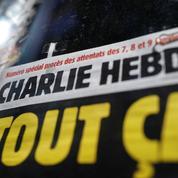 Charlie Hebdo: succès pour le numéro spécial procès, 200.000 exemplaires réimprimés