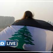 Explosion à Beyrouth : l'hommage au 191 personnes tuées