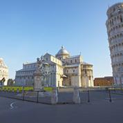 Italie: «un été à oublier» pour le tourisme, avec 65 millions de nuitées en moins
