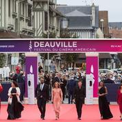 Deauville célèbre ses légendes et le retour à la vie du cinéma