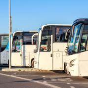 Orly : un passager enlevé dans un bus par un groupe de jeunes