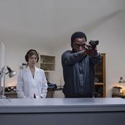 Clémence Poésy : «En cette période de Covid, Tenet replace le cinéma au centre des conversations!»
