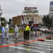 Tunisie : un gendarme tué dans une attaque, trois assaillants abattus