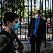 Le Conseil d'État entérine en grande partie des arrêtés imposant le port du masque généralisé à Strasbourg et Lyon