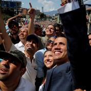 Venezuela: Guaido appelle l'armée à boycotter les législatives de décembre