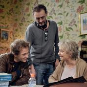 Jean-Paul Rouve rend hommage à Annie Cordy, sa «grand-mère» de cœur