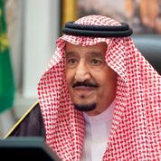 Palestiniens: le roi saoudien Salmane insiste auprès de Trump pour une solution «juste»