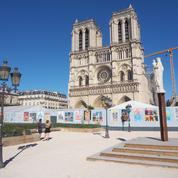 La crypte de Notre-Dame rouvre avec une exposition dédiée à Victor Hugo et Viollet-le-Duc