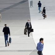 «Des situations rocambolesques» : des travailleurs sourds et malentendants racontent leur quotidien avec le masque