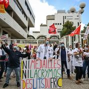 Paris : agression et droit de retrait aux urgences pédiatriques de l'hôpital Robert-Debré