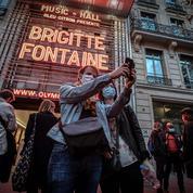 «Nous vivons des heures intenses» : Brigitte Fontaine redonne vie à l'Olympia