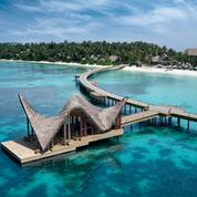 L'hôtel Joali aux Maldives, l'avis d'expert du Figaro