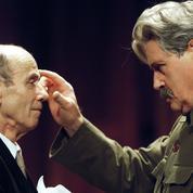 Mort du chansonnier et comédien, François Lalande, à 89 ans