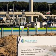 La France réitère ses réserves face au projet russe Nord Stream 2