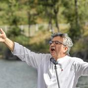 Mélenchon profite d'un hommage à Jospin pour justifier une troisième présidentielle