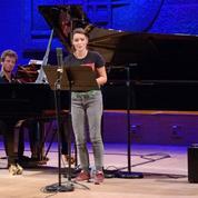 Roselyne Bachelot signale l'agression sexuelle présumée de la soprano Chloé Briot au parquet