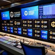 Orange en «discussions très avancées» avec Téléfoot pour un accord de distribution