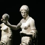 La Vénus d'Arles pourrait quitter le Louvre pour rentrer au bercail